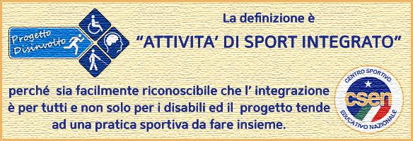 sport-integrato